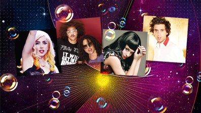 Clip de l'année - Nominations - NRJ Music Awards 2012