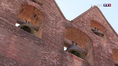 Clocher-mur, l'emblème du Lauragais