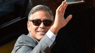 George Clooney ne sera pas (vraiment) dans Downton Abbey