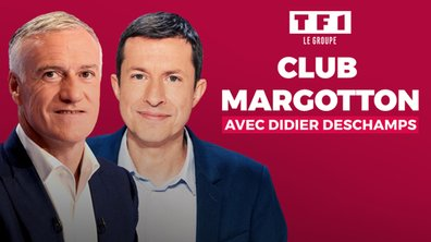 Club Margotton - Didier Deschamps, l'excellence sinon rien
