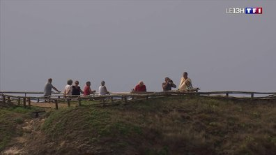 Clusters dans 22 campings de Vendée : les habitants s'inquiètent
