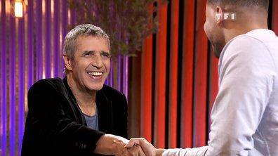 """COACHING Julien Clerc à Pierre Danaë """"On peut former des A sans ouvrir une grande bouche"""" pour la demi-finale"""