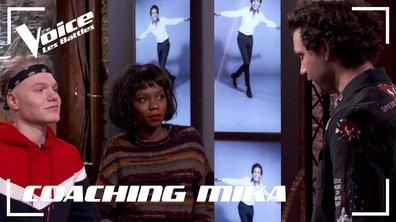 COACHING Mika - BATTLE Albi vs London Loko : « Hit Sale » aux paroles crues, vont-ils oser ?