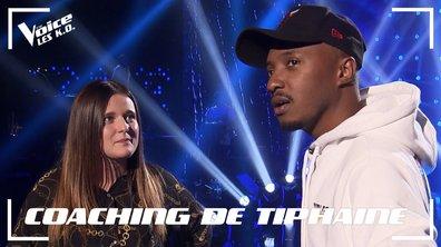 COACHING Soprano : Tiphaine se met en risque avec « Diego » pour les KO