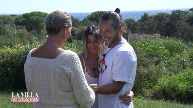 Coaching : Romain et Mélanight prêts à vivre ensemble ?
