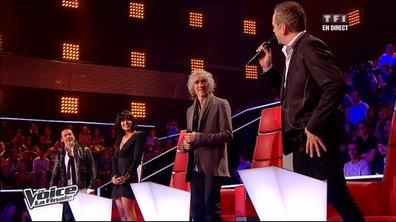 The Voice : les titres de la finale à télécharger sur iTunes
