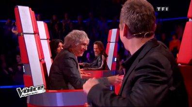 Ce soir dans The Voice : dernières auditions à l'aveugle avant les battles