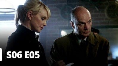 Cold Case : Affaires classées - S06 E05 - Nuit sans escale