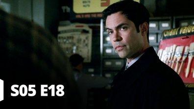 Cold Case : Affaires classées - S05 E18 - A la folie