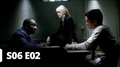 Cold Case : Affaires classées - S06 E02 - Pour l'équipe