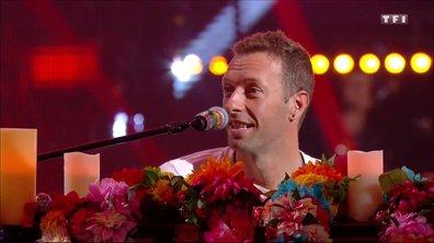 Amir, Sia, Coldplay, Frero Delavega… Le palmarès complet de la cérémonie
