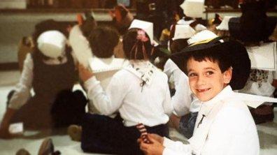 Saurez-vous reconnaître ce jeune garçon devenu médecin ?