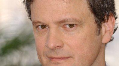 Colin Firth, dans la version US d'Intouchables