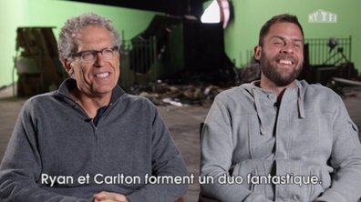 Making-of : l'origine du projet