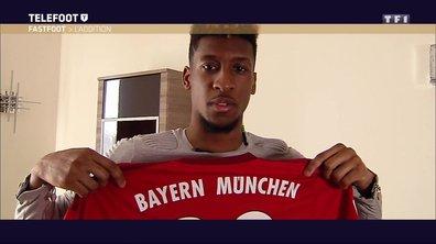 Bayern Munich : Coman munichois jusqu'en 2020 !