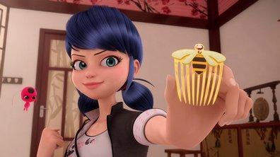 Miraculous - Les aventures de Ladybug et Chat Noir - Le combat des reines : Style Queen - Part 1  - extrait