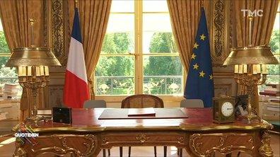 Le comble du jour : Emmanuel Macron (très) en retard pour signer la réforme SNCF