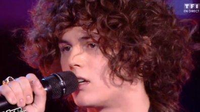 Côme (The Voice 4) : héros d'un opéra rock !
