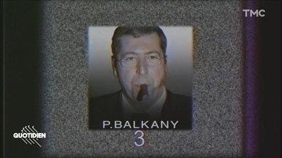 Tous avec le Comité de soutien pour la libération de Patrick Balkany