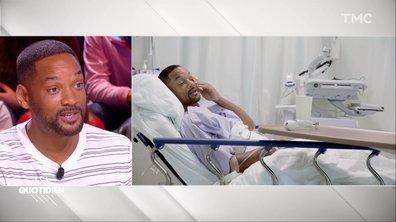 Comment, en filmant sa coloscopie, Will Smith a peut-être sauvé sa vie (et celle des autres)
