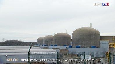 Comment la force d'action rapide du nucléaire se prépare pour faire face en cas d'accident