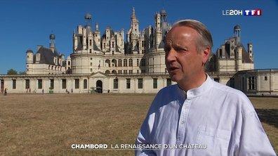 Comment le château de Chambord se réinvente pour attirer les touristes