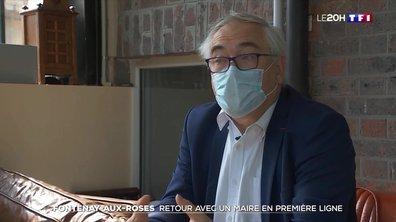Comment le maire de Fontenay-aux-Roses gère-t-il le déconfinement ?