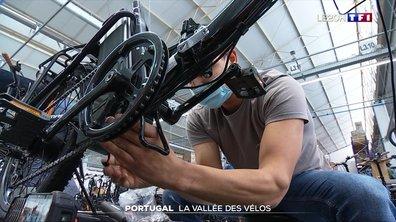 Comment le Portugal est devenu le premier fournisseur de vélos d'Europe