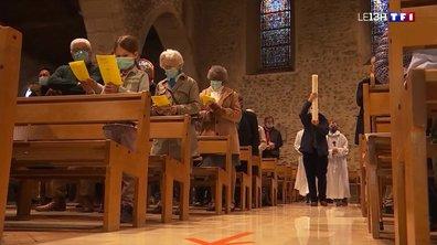 Comment les églises s'organisent-elles pour fêter Pâques ?