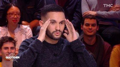 Comment Malik Bentalha est entré par effraction chez les Kardashian