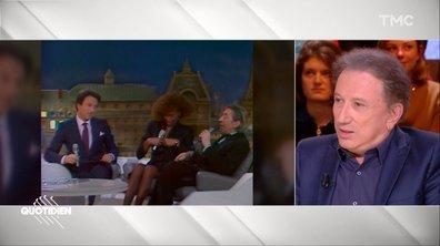 Comment Michel Drucker a TOUT FAIT pour s'excuser auprès de Whitney Houston après le scandale Gainsbourg