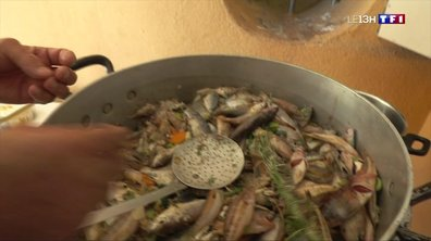 Comment préparer la soupe de poisson niçoise ?
