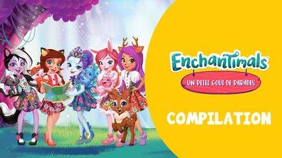 Compilation Enchantimals : tous les épisodes