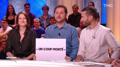 """Comptes de campagne : Jean-Luc Mélenchon dénonce """"un coup monté"""""""