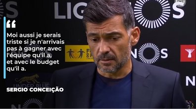 VIDEO - Quand Sérgio Conceição trolle Guardiola