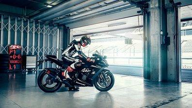 Salon de Milan EICMA 2015 : les nouveautés Kawasaki J125, Sugomi Edition et concept SC-02