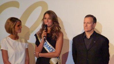Miss France 2012 : Les 33 Miss défileront en maillot de bain