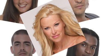 Exclusif : découvrez les visages de cinq des candidats de Secret Story 3