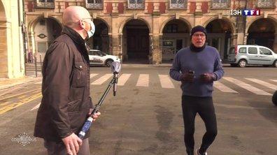 """Confinement : Christophe Castaner autorise les préfets à """"durcir les mesures"""" pour éviter le relâchement"""