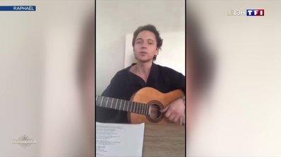 Confinement : de plus en plus de chanteurs s'invitent dans notre salon