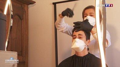 Confinement : des conseils pour prendre soin de sa coiffure
