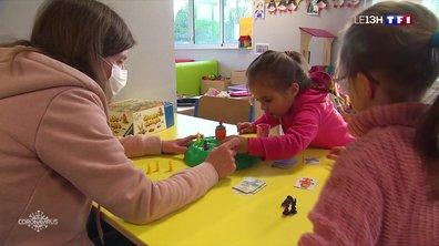 Confinement : des enfants de soignants accueillis dans des centres de loisirs