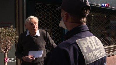 Confinement : des mesures encore plus strictes à Sanary-sur-Mer