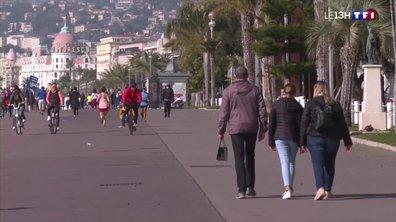 Confinement le week-end à Nice : les vacanciers plient bagage dès ce vendredi