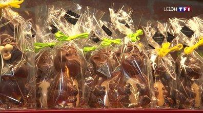 Confinement : les chocolatiers s'organisent pour la fête de Pâques