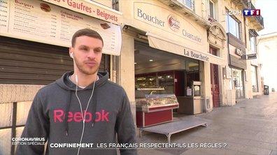 Confinement : les Français respectent-ils les règles ?