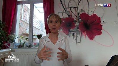Confinement : témoignage de Marion Fiat, une journaliste de TF1