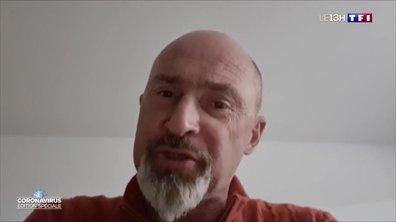 Confinement : Vincent Lagaf' souhaite un joyeux anniversaire à son fils