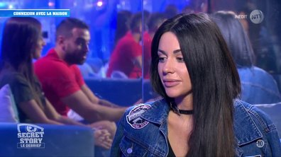 Secret Story 11 : Laura confirme son buzz !