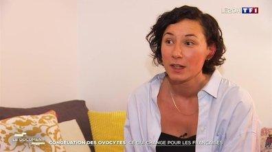 Congélation des ovocytes : ce qui change pour les Françaises